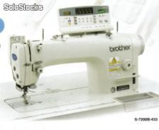 Rectas BROTHER S-7200
