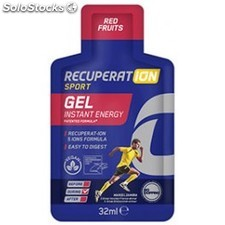 Recuperation Sport Gel Frutos Rojos 1 gel x 32 ml