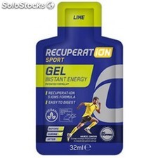 Recuperation Sport Gel Lima 1 gel x 32 ml