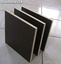 red/black/brown film faced plywood with high quality and competitive price