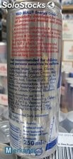 red bull 250 can;;;;