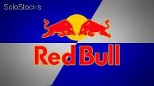 Red Bull 250ml - 0,71 euro - 0%vat