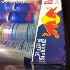Red bull 250ml für export