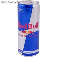 Red bull 250ml GB