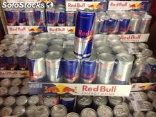 Red Bull ,33 pallets