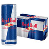 Red-Bull-CRed-Bull - Monster Energiegetränk