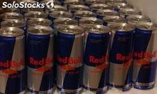 Red Bull energéticos