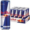 Red Bull Energiegetränk: Red Bull Energie trinken