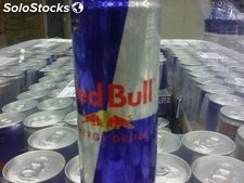 Red-Bull Energy Drink 250 ml Austria Origin