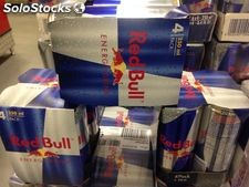 Red Bull Energy Drink , 250 Ml Blue Can Origin :