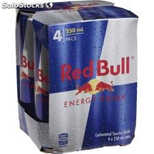 Red Bull Energy Drink 250ml cans