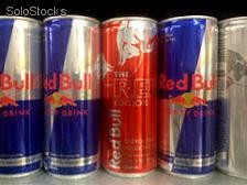Red ------- Bull Energy Drink 250ml Rojo, Azul y Plata
