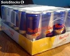 Red Bull Energy Drink 8,4 onças (Pack de 24)