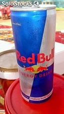 Red Bull Energy Drink jetzt auf Lager