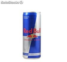 Red Bull Energy Drink Lata 25 Cl.