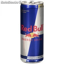 Red bull energy drink lattina 250 ml / red bull energy drink can 250 ml