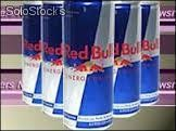 Red-bull Energy Drinks