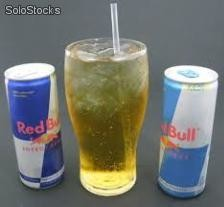Red-Bull Energy Drinks (250 ml)..,