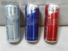 Red-Bull Energy Drinks (250ml)