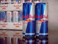 Red-Bull Energy Drinks (250ml) Original aus Australien