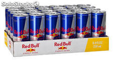 Red Bull Energy Drinks (250ml) z austrial