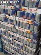 Red-Bull Energy Drinks, Monster Energie, XL Energy-Drinks, Hai Energie