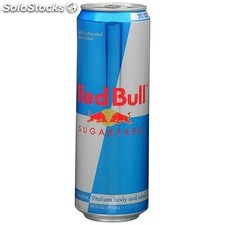 Red bull energy drinks para la venta