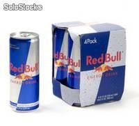 Red-Bull Energy Drinks z Austrial