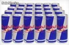 Red Bull napoje , Red Bull energy drink