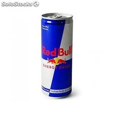 Red Bull origine Austria