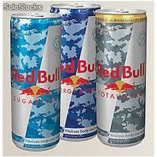 Red bull, Power horse, coca cola, bullet, Pepsi
