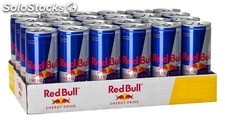 red bull the red
