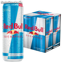 Red Bull Zuckerfrei