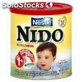 Red Cap Leche Nido