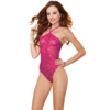 Red diamond teddy bordado rosa intenso style 10114 talla unica