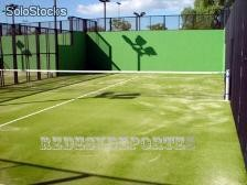 Red paddle padel hilo 2,5mm