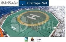 Rede frictape helideck net - cod. produto nv2059