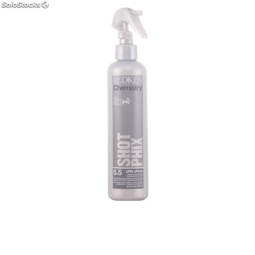 Redken chemistry shot phix lotion PH5.5 250 ml