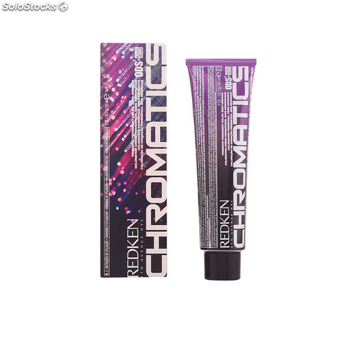 Redken chromatics #7.4 copper 63 ml