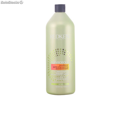 Redken CURVACEOUS curly memory complex conditioner 1000 ml