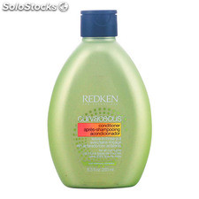Redken - CURVACEOUS curly memory complex conditioner 250 ml