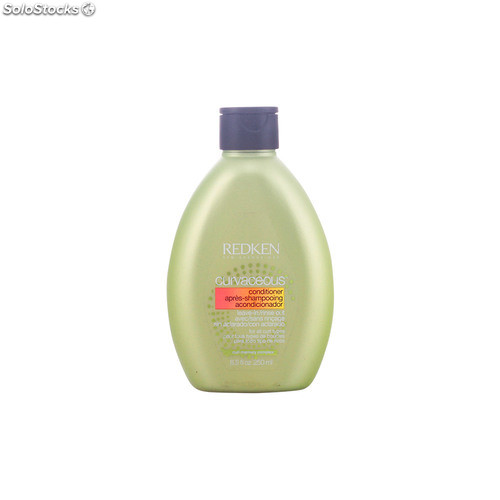Redken CURVACEOUS curly memory complex conditioner 250 ml
