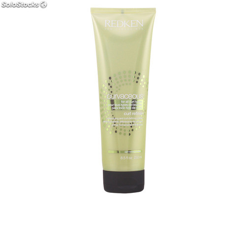 Redken CURVACEOUS curly memory complex refiner 250 ml