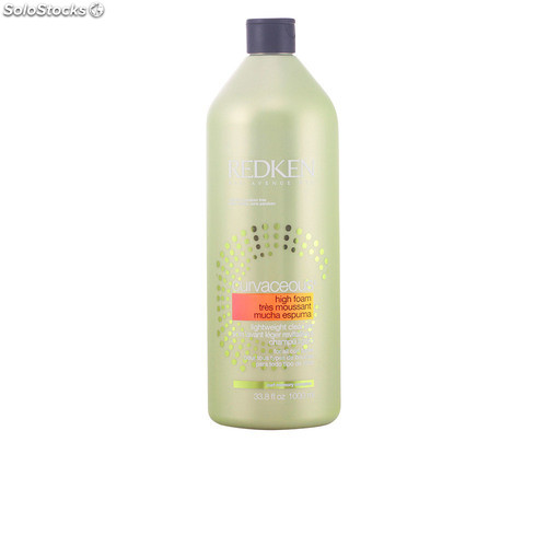 Redken CURVACEOUS curly memory complex shampoo 1000 ml