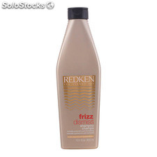 Redken - frizz dismiss shampoo 300 ml