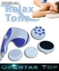 Reduce Medidas y Tonifica con Relax and Tone, Original!