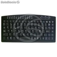 Reduced keyboard 88-key USB (Black) (KB46)