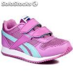 Reebok royal cljogg M47237 ultraberry white blue