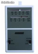 Reed switch Thermostat