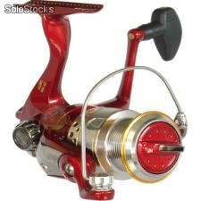 Reel Frontal Bamboo Odissey 1000